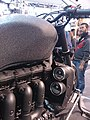 Triumph U-BOAT Dashboard (10760174216).jpg