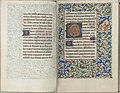 Trivulzio book of hours - KW SMC 1 - folios 096v (left) and 097r (right).jpg