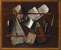 Trompe l'oeil, door Cornelis van der Meulen.jpg
