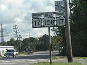Truck Business-US 17-Elizabeth City,NC