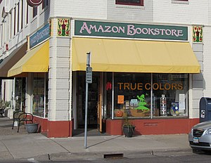 True Colors Bookstore (formerly Amazon Bookstore) cropped.jpg