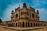 Tthe last flicker in the lamp of Mughal Architecture.jpg