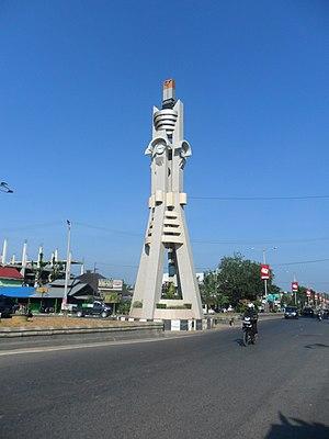 Kota Banjarbaru Wikipedia Bahasa Indonesia Ensiklopedia Bebas