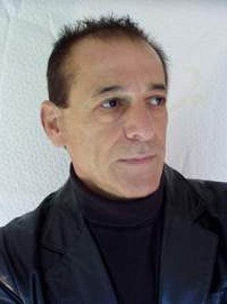 Tullio DeSantis - Image: Tullio Francesco De Santis