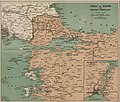 Turkey in Europe and Western Turkey in Asia - Large scale map of the Dardanelles (5008161) (cropped).jpg