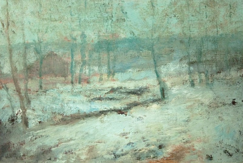 File:Twachtman-Snow Scene.jpg