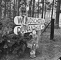 Tweelingencongres te Woudschoten in Zeist, kindertjes Akkerman, Bestanddeelnr 912-1130.jpg