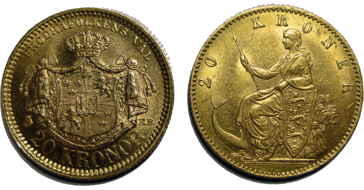 Gold standard - Wikipedia