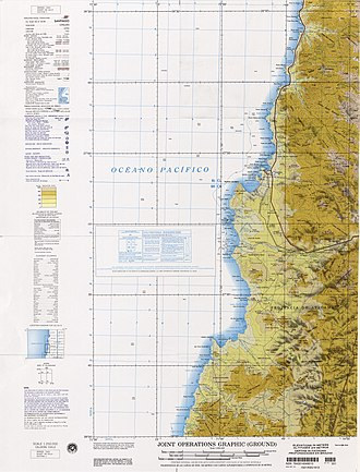 Caldera, Chile - Image: Txu oclc 224571178 sg 19 13