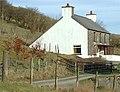 Ty'n Cornel Youth Hostel, Cwm Doethie, Ceredigion - geograph.org.uk - 1221942.jpg