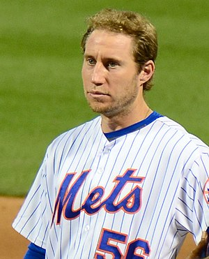 Ty Kelly - Kelly with the New York Mets in 2016
