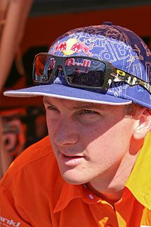 Tyla Rattray South African motorcycle racer