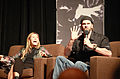Tyler Mane and Scout Taylor-Compton (15854712147).jpg