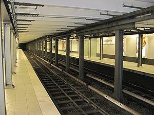 Hifi Hamburg Mönckebergstraße mönckebergstraße hamburg u bahn station