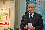 U.S. Ambassador David Shear opens safe medicine exhibition in Hanoi (6639682213).jpg