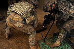 U.S. and Coalition Forces Mentor Afghan National Army in Dismount Patrol DVIDS251803.jpg