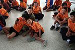U.S. and Thai service members volunteer at school for disabilities 150212-M-MH123-201.jpg