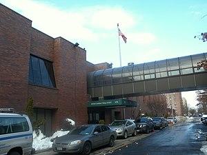 United Cerebral Palsy - UCP of New York City