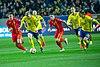 UEFA EURO qualifiers Sweden vs Romaina 20190323 26.jpg