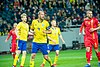 UEFA EURO qualifiers Sweden vs Romaina 20190323 Andreas Granqvist 6.jpg
