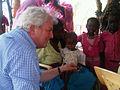 UK warns of humanitarian disaster in South Sudan (7115142883).jpg