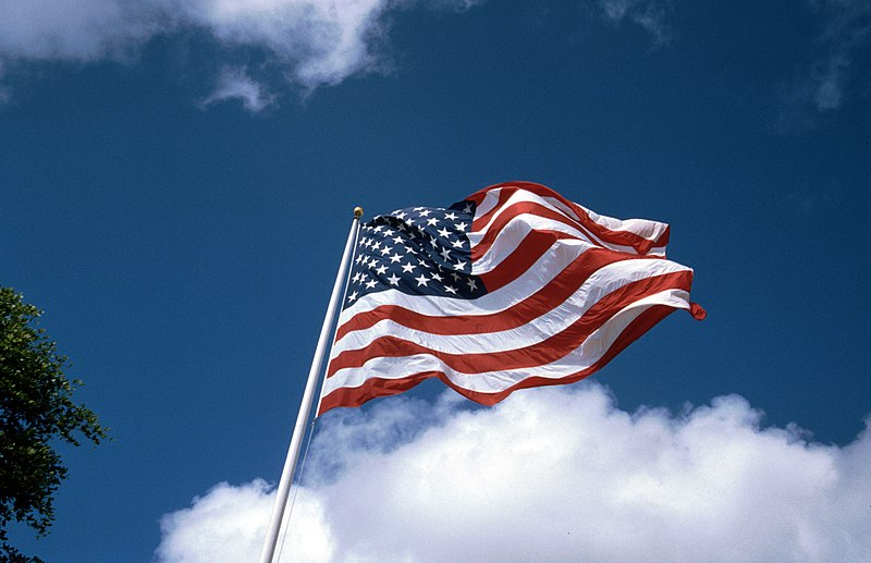 File:USA Flag 1992.jpg