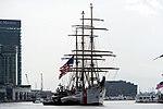 USCGC Eagle visits Baltimore 140911-N-NU634-011.jpg