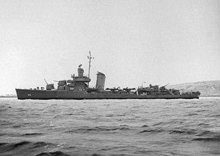USS <i>Russell</i> (DD-414)