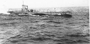 USS S-49 (SS-160)