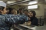 USS America ice cream social 141014-N-MD297-064.jpg