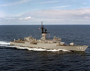 USS Capodanno (FF-1093)