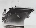 USS Enterprise (CV-6) port bow view c1939.jpg