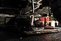 USS Nimitz (CVN 68), tow tractor repairs (10058806273).jpg