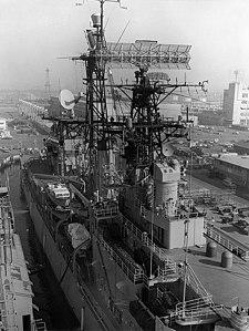 USS Oklahoma City (CLG-5) amidships 1963.jpg