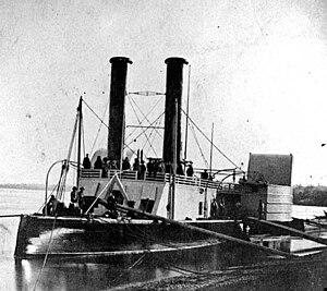 USS Vindicator 49973
