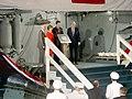 US Navy 020712-N-6208N-001 USS Texas - keel laying.jpg