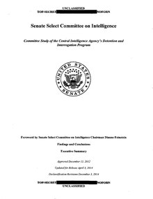 US Senate Report on CIA Detention Interrogation Program.pdf