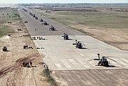 US air assault- Iraq