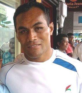 Uale Mai Samoan rugby union footballer
