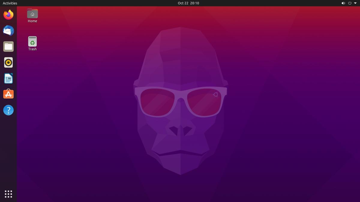 Ubuntu Version History Wikipedia