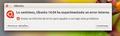 Ubuntu error message (Spanish).png