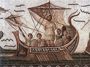 BnF  Homère, Iliade, Odyssée, Ulysse, Troie  En images