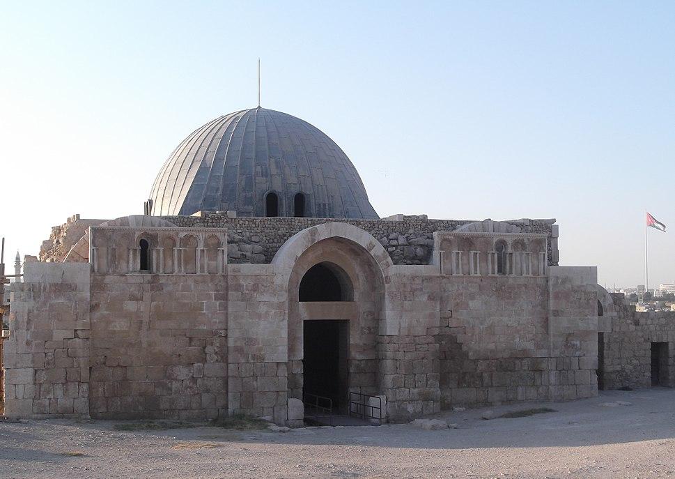 Umayyad Palace020