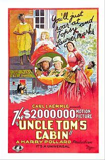 <i>Uncle Toms Cabin</i> (1927 film) 1927 film