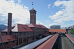 File:Union Station Portland Oregon (view from platform side).JPG
