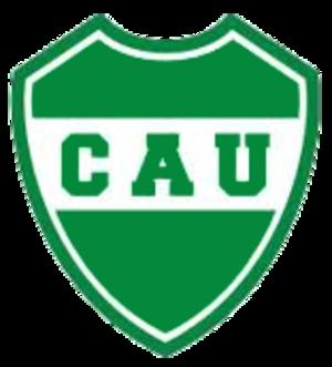 Unión de Sunchales - Image: Union sunchales logo