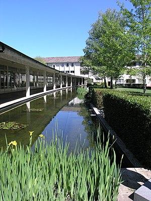 University House, ANU, Canberra, Australia