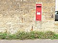 Uploders, postbox No. DT6 9 - geograph.org.uk - 983837.jpg