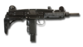 Uzi of the israeli armed forces noBG.png