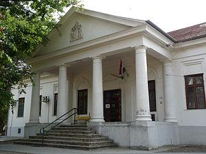 Abony - Mansion in Abony